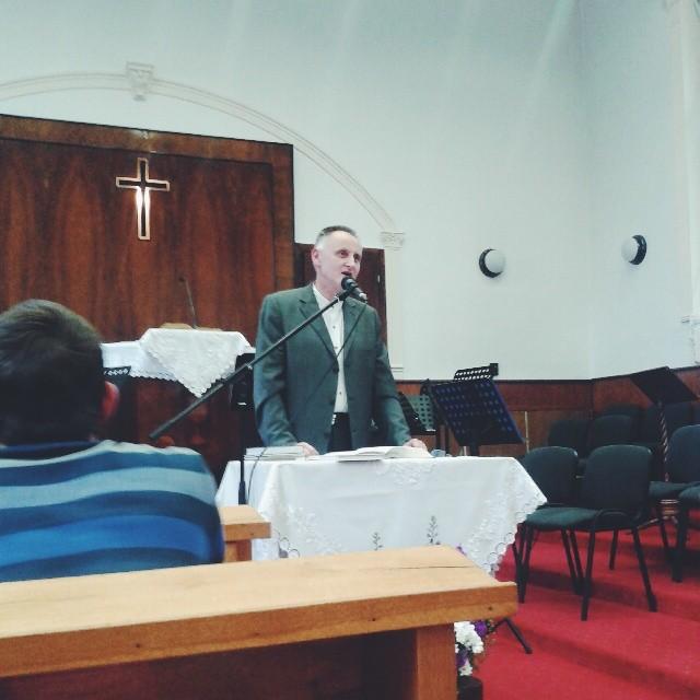 Vendégszolgálat Tahitótfalun #pib #tahi #baptista